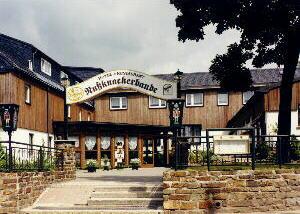 Hotel Nußknackerbaude 23