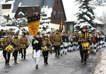 Seiffener Berg– und Hüttenknappschaft e.V. 14