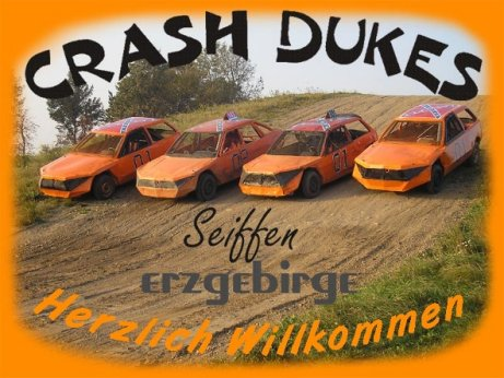 "Crash Car Seiffen im Racing Team ""Ahornberg"" e.V. 4"